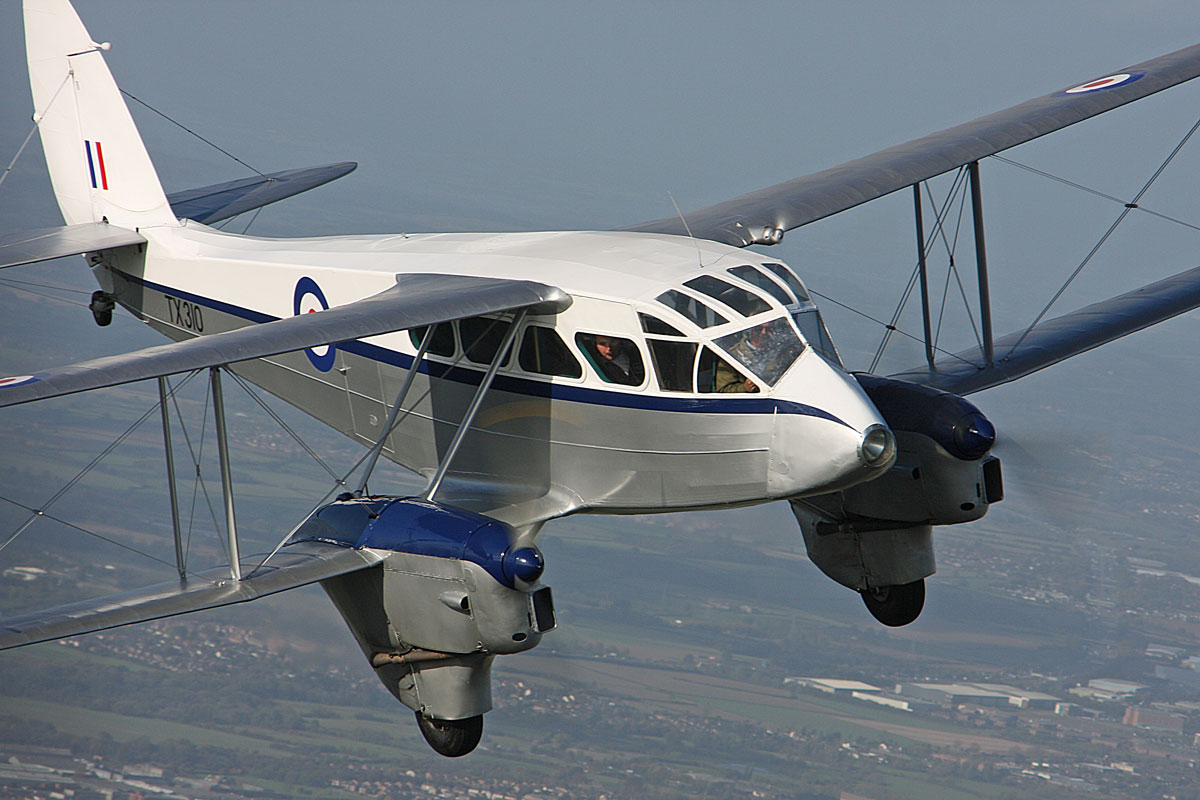 Dragon Rapide