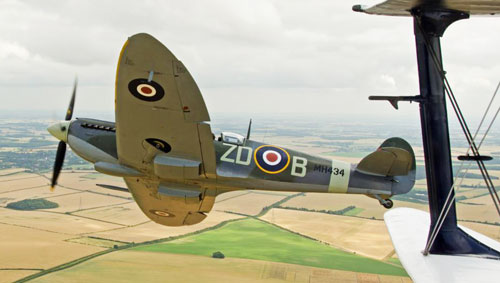 Spitfire-500