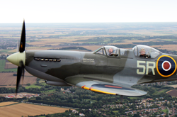 Spitfire training courses