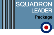 squadronleader-package